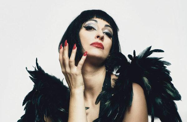 Cabaret artist Bernie Dieter: 'Little Death Club is the darkest, funniest, filthiest cabaret this side of Berlin'