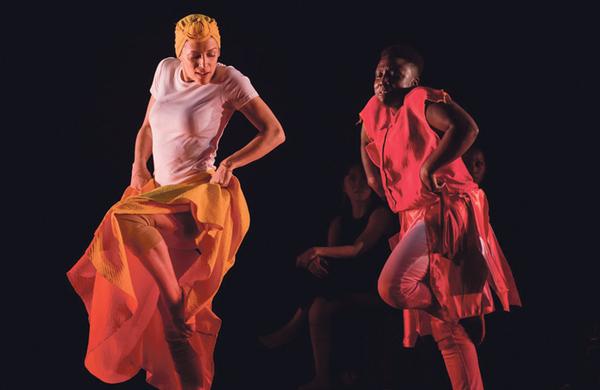 Casa Festival: Latin-American arts fiesta prepares to light up London