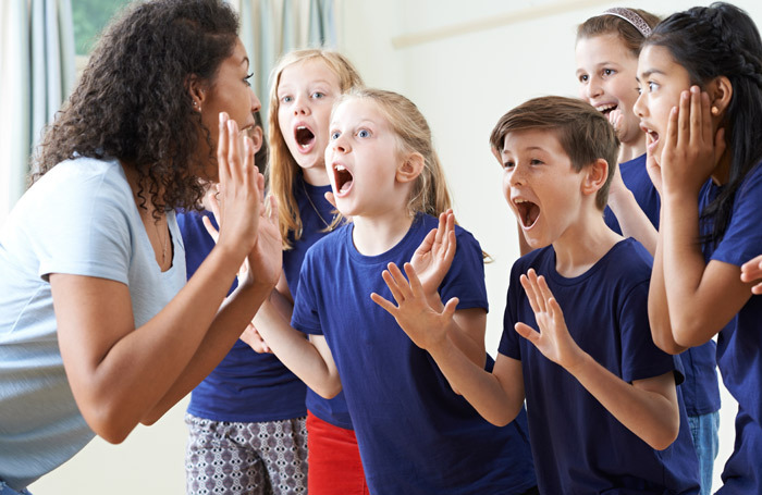 The Digital, Culture, Media and Sport committee has urged the government to include arts as part of a balanced curriculum. Photo: Shutterstock