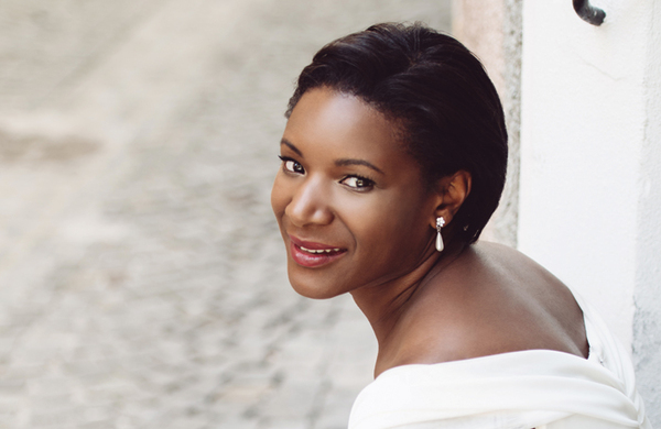 Soprano Elizabeth Llewellyn: 'A conductor once told me I have tears in the sound of my voice'