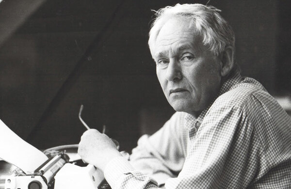 Obituary: John Bowen – 'prolifically talented writer who deftly married the political and the popular'