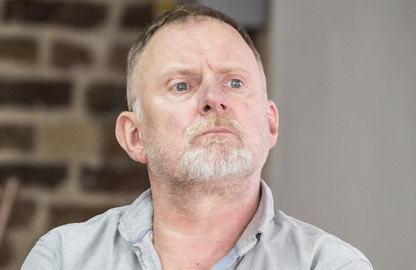Tax expert Dave Morrison: Is Robert Glenister a victim of HMRC's propaganda war?