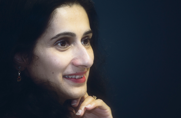 Dramaturg Uzma Hameed: 'Ballet is so sublime, it has to handle big ideas, surely?'