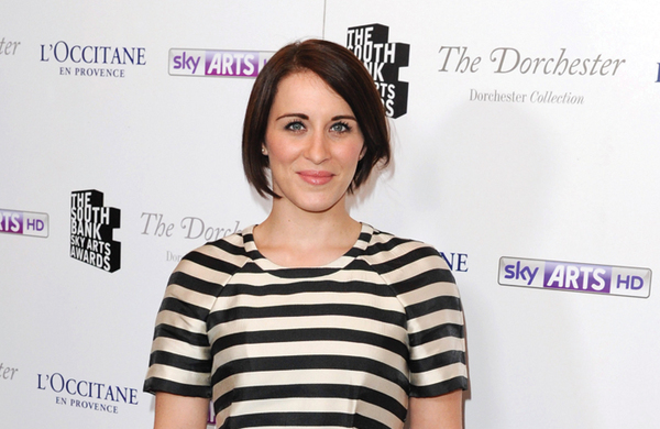 Vicky McClure and Julie Hesmondhalgh back network to improve working-class representation in entertainment industry