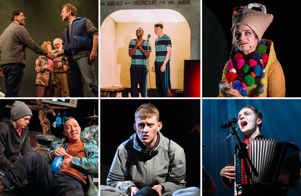 Critics Awards for Theatre in Scotland 2019: the nominations in full
