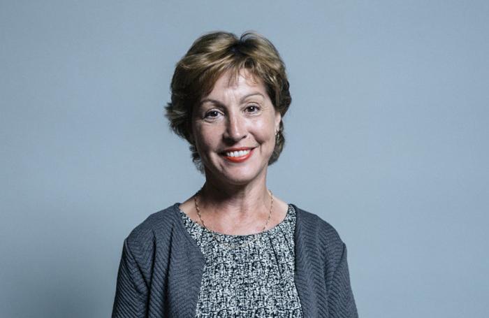 Rebecca Pow. Photo: Chris McAndrew/UK Parliament