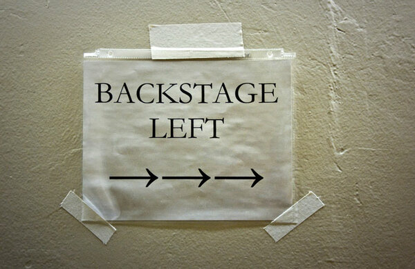 Variety performers face 'shocking' lack of backstage facilities at jobs