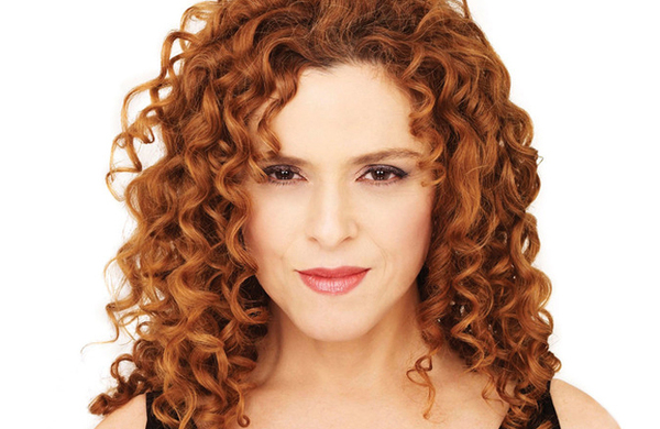 Bernadette Peters' UK tour cancelled by producer with history of collapsed shows