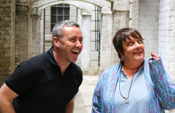 Kathy Burke to direct new play as part of Frantic Assembly 25th anniversary programme