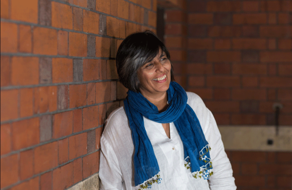 Kully Thiarai announces departure from National Theatre Wales