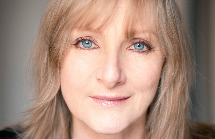 Lesley Sharp will feature in the new programme of work from the National Theatre. Photo: Sven Arnstein.