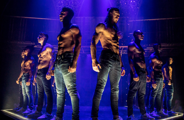 Howard Sherman: What will Magic Mike the Musical show us – if anything?