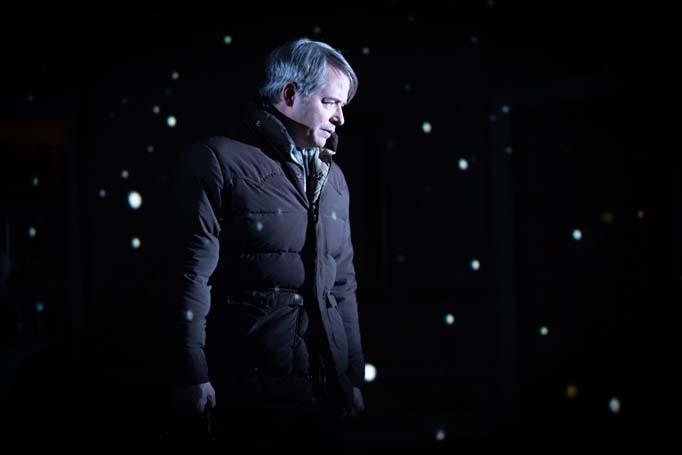Matthew Broderick as Mark in Starry Messenger. Photo: Mark Brenner