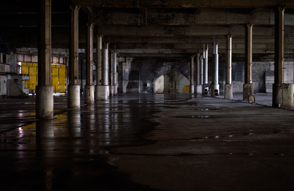 Disused Manchester train depot to become large-scale cultural venue under new proposals