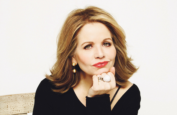 Singer Renée Fleming: 'Music is a form of social cohesion – a way of holding us together'