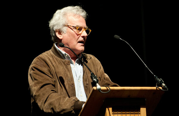 Richard Eyre hits out at gender-swapped Shakespeare for 'tampering' with rhythms of text