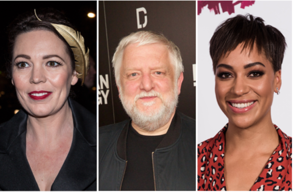 Simon Russell Beale knighted in Queen's birthday honours with Olivia Colman, Sheila Atim and Cush Jumbo also recognised