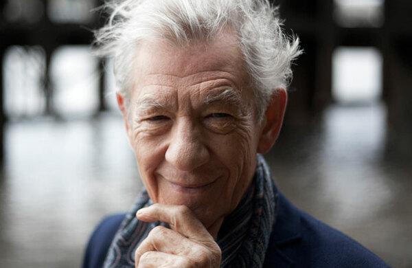 Ian McKellen announces West End dates for one-man show