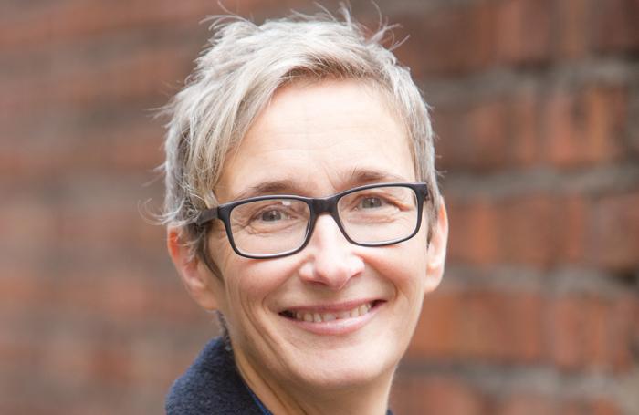 Sue Emmas, RTYDS artistic director. Photo: Jonathan Keenan