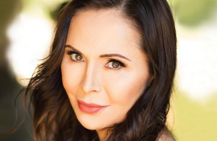 Talisa Garcia. Photo: Ori Jones