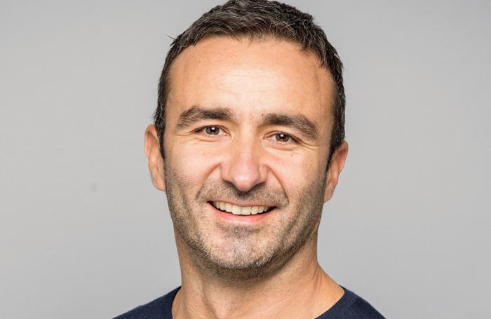 Tony Grech-Smith