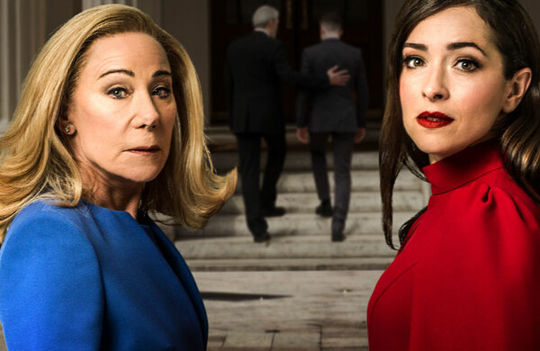Zoë Wanamaker and Zrinka Cvitešić to star in Two Ladies at Bridge Theatre