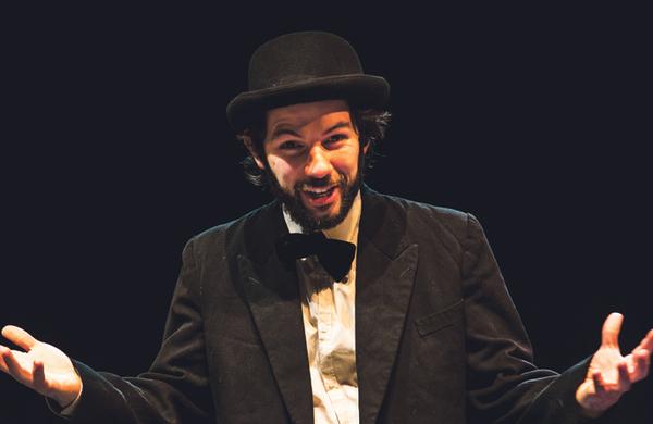 Performer Ramon Ayres: 'Suicidal feelings should not end in suicide'