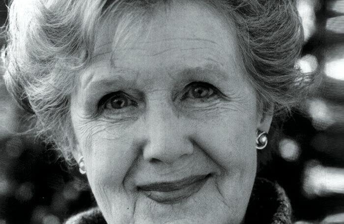 Irene Sutcliffe. Photo: Sophie Baker