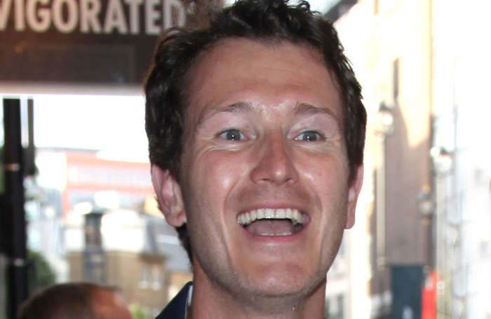 Nick Moran has said he thinks young actors' pay expectations have been raised by Netflix and Amazon. Photo: shutterstock
