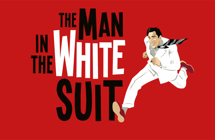 Sue Johnston, Stephen Mangan and Kara Tointon will star in the stage version of The Man in the White Suit, based on the 1951 classic comedy