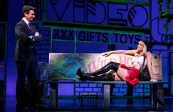 Pretty Woman: The Musical confirms 2020 London run