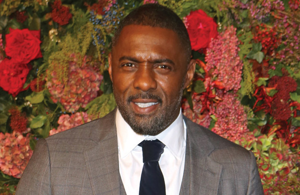 Idris Elba: Accusations against me in Tree authorship row are offensive and troubling