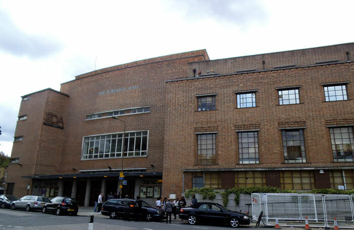 Would Selladoor's proposal to reopen the Borough Hall as a venue have a negative impact on the nearby Greenwich Theatre? Photo: Stephen Craven