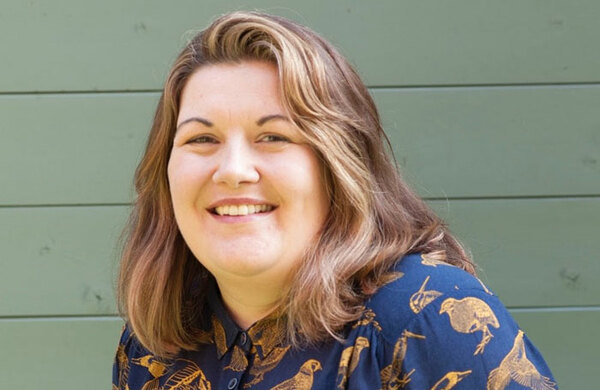 Lancaster's Dukes Theatre appoints Karen O'Neill as director following restructure