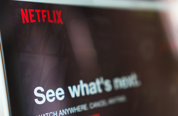 Netflix signs first deal with Equity