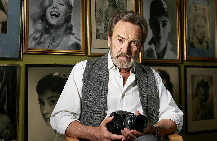 Robert Lindsay in Prism, which runs at Nottingham Theatre Royal in November, having premiered at Hampstead Theatre in 2017