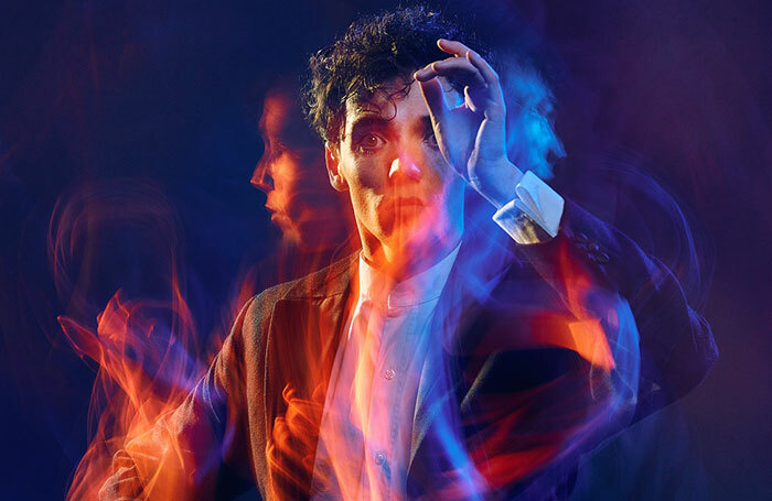 Preludes opens at the Southwark Playhouse this year. Photo: Michael Wharley.