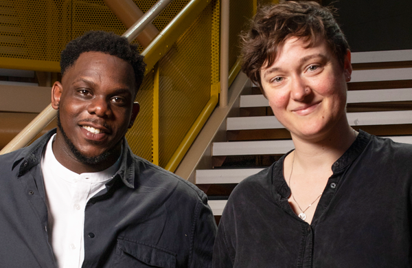 Royal Exchange appoints Roy Alexander Weise and Bryony Shanahan as joint artistic directors