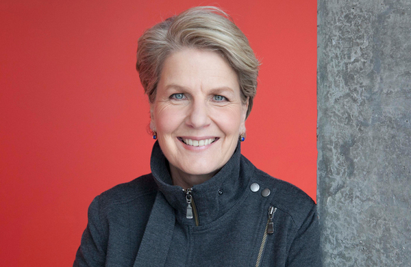 Sandi Toksvig named president of the Writers' Guild