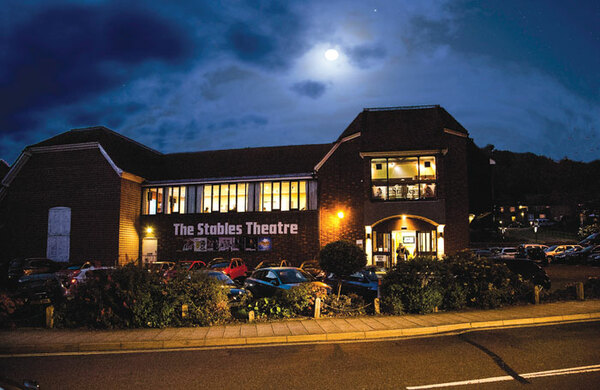Hastings' Stables Theatre at 60: the little venue with big ambitions hosts its first festival