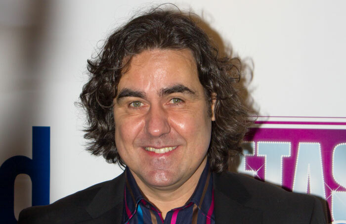 Blue Book Artist Management will represent acts such as Micky Flanagan, above. Photo: Shutterstock