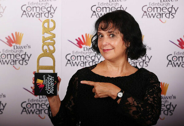 TV channel Dave becomes new partner of Edinburgh Comedy Awards