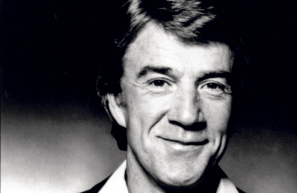 Obituary: Bryan Marshall – 'Permanent presence on British TV screens for more than 40 years'
