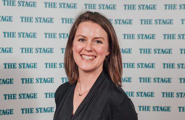 Cassie Chadderton to leave UK Theatre