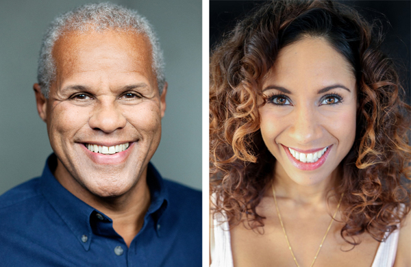 Exclusive: Gary Wilmot and Debbie Kurup join Prince of Egypt cast
