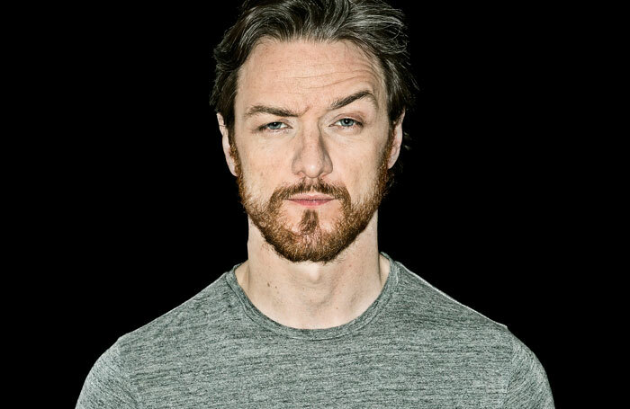 James McAvoy will star in Cyrano de Bergerac at the Playhouse Theatre