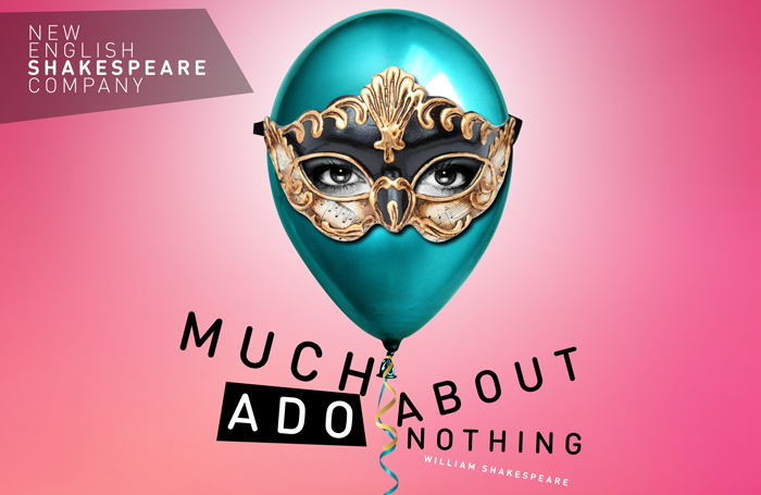 The New English Shakespeare Company will stage its first production, Much Ado About Nothing, at Dubai Opera in September