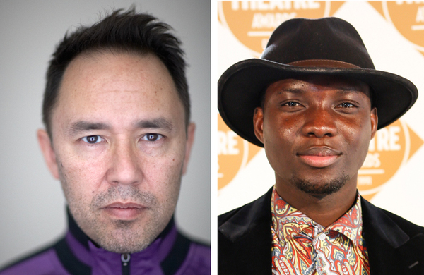Theatres urged to cast more British BAME actors over international performers