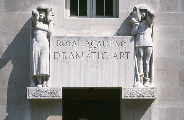 RADA and LAMDA leave Conservatoire for Dance and Drama to become independent institutions
