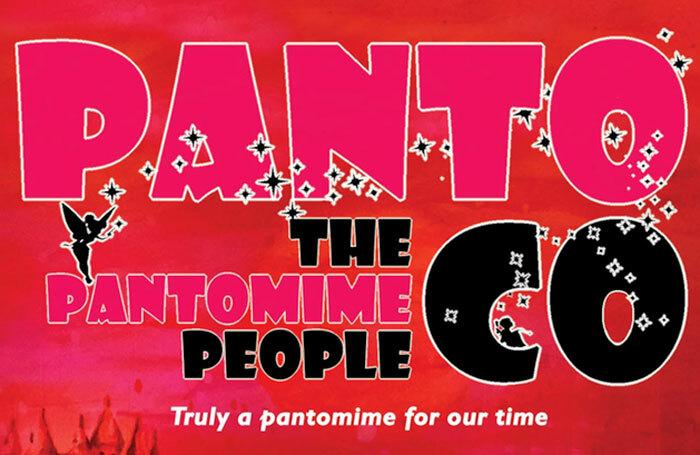 Steve Marmion has set up a new pantomime production company.